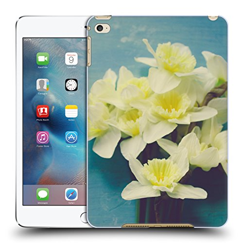 official-olivia-joy-stclaire-daffodil-bouquet-on-the-table-hard-back-case-for-apple-ipad-mini-4