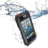 Aursen® Coque de protection Hot pour iPhone 4/4S imperméable résistante aux chocs et à la poussière