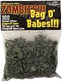 Bag O Zombies Babes