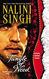 Tangle of Need (Psy/Changeling Series Book 11) (English Edition)
