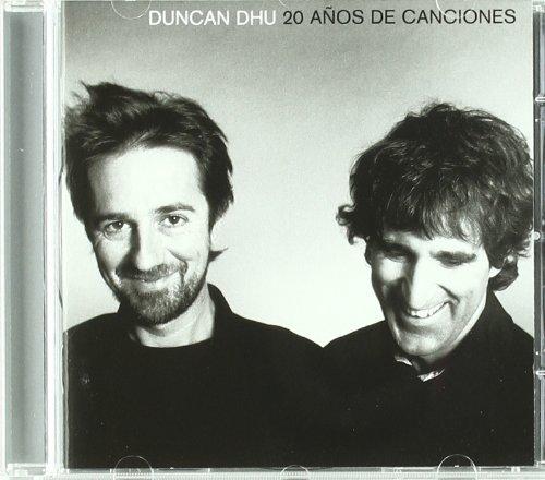 Duncan dhu - Canciones (1986 Edición 2002) - Zortam Music