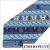 エミリオプッチ EMILIO PUCCI ネクタイ エミリオ プッチ ブランド シルク素材 P7018-2