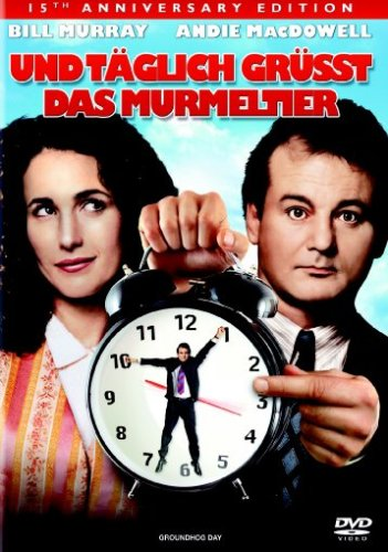 Und täglich grüßt das Murmeltier (15th Anniversary Edition)