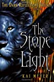 img - for The Stone Light (The Dark Reflections Trilogy) book / textbook / text book