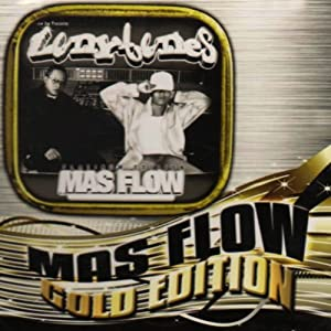 Mas Flow: Gold Edition
