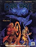 Dark Space: the Clutches of the Vlathachna (Rolemaster/Space Master) (1558061401) by Monte Cook