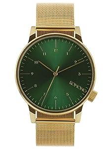 Komono KOM-W2355 Winston Royale Watch