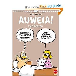 Auweia