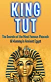img - for King Tut: The Secrets of the Most Famous Pharaoh & Mummy in Ancient Egypt: King Tut Revealed (King Tut, Ancient Egypt, Pharaoh, Shadow King, Mummy Book 1) book / textbook / text book