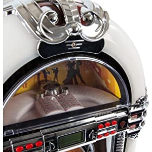 Table Top JUKEBOX special