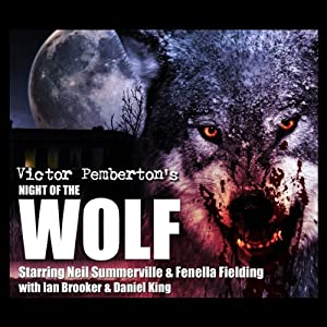 Night Of The Wolf Audiobook