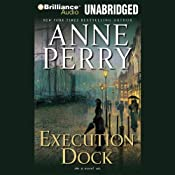 Execution Dock | [Anne Perry]