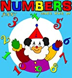 Funny Numbers Count With Us (A Funny Rhyming Counting Book)