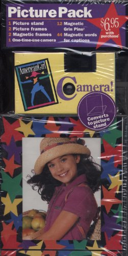 American Girl Picture Pack