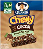 Quaker Chocolatey