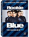 Rookie Blue: The Complete First Season (Bilingual)