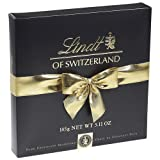 Lindt of Switzerland Dark Assortment 145g