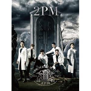 GENESIS OF 2PM(初回生産限定盤A)[CD+DVD+豪華BOX仕様, Limited Edition]