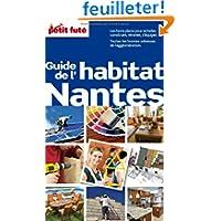 Petit Futé Guide de l'habitat Nantes