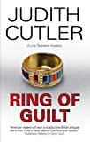 Judith Cutler Ring of Guilt (Lina Townend Mystery)