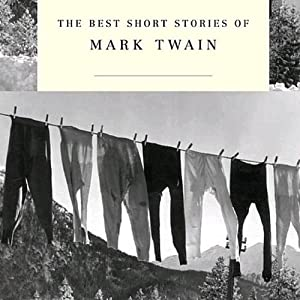 The Best Short Stories of Mark Twain Audiobook