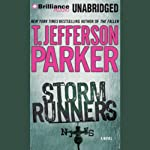 Storm Runners | T. Jefferson Parker