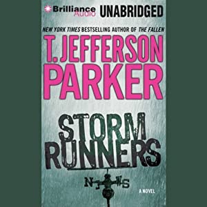 Storm Runners | [T. Jefferson Parker]