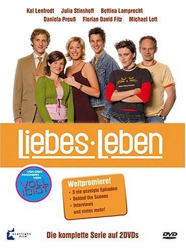 LiebesLeben - Die komplette Serie [2 DVDs]