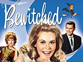 Bewitched Season 1