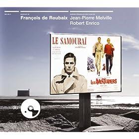 Le Samoura� Se Remixe (partie 1) (Bof Le Samoura�)