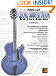 Creative Chord Substitution for Jazz...