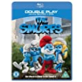 The Smurfs (Blu-ray + DVD) [2011] [Region Free]