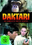 Daktari - Complete Season 3 - Import with english audio - region 2