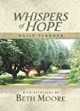 Whispers of Hope Daily Planner