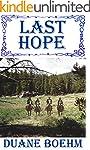 Last Hope (A Gideon Johann Western Bo...