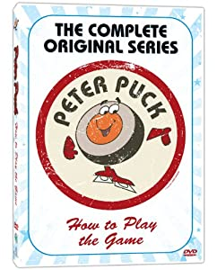 Peter Puck: How to Play the Game