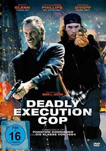 Deadly Execution Cop