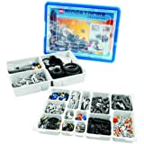 Lego Mindstorms NXT Resource Set 9695