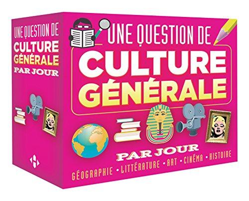une-question-de-culture-generale-par-jour-2017