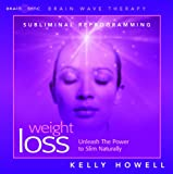 Weight Loss: Brain Wave Subliminal (Brain Sync Subliminal Series)