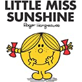 Little Miss Sunshine (Mr. Men and Little Miss Book 4)
