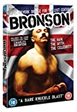 Bronson [DVD]