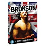 Bronson [DVD]by Tom Hardy