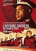 L'Affaire Chebeya, un crime d'état ?