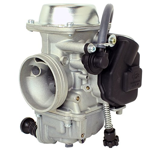 Caltric Carburetor Fits HONDA 450 TRX450ES TRX450S FOREMAN 1998-2001 (Honda Forman 450 compare prices)