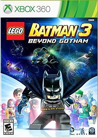 LEGO Batman 3: Beyond Gotham - Xbox 360