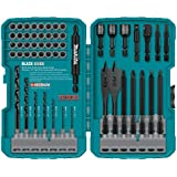 Makita T-01725 70-Piece Impact Drill-Driver Bit Set