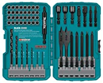 Makita T-01373 38 Piece Impact Drill-Driver Bit Set New in Pack