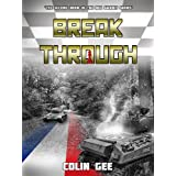 Breakthrough (The Red Gambit Series Book 2)by Colin Gee