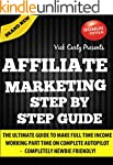 Affiliate Marketing Step By Step Guid...